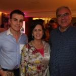 Rodrigo Maia, Neuma Figueiredo E Esdra Guimaraes