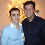 Rodrigo Maia E Gustavo Serpa