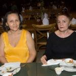 Rosimeire Felício E Verônica Rodrigues