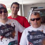 Sérgio Ellery, Eduardo Santana E Airton Moreira (2)