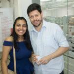 Samara Rodrigues E Rodrigo Quesado