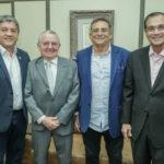 Sampaio Filho, Henrry Campos, Tarcisio Pequeno E Beto Studart (7)