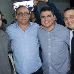 Thiago Cafardo, Tim Gomes, Chagas Vieira E Ricardo Valente (1)