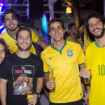 Tomás Alexandre, Arthur Colares, Guilherme Rolim, Jorge Ximenes E Heitor Studart (1)