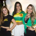 Vanessa Melo, Fernanda Holanda E Cintia Girão (1)