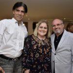 Wilson Loureiro, Isabel E Vando Figueiredo