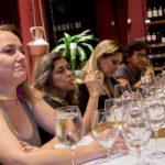 Workshop Vinho Para Os Trópicos   Espumantes, Brancos E Róses (12)