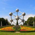 Atomium Bélgica Belgium Bruxelas 1