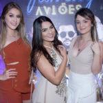 Ane Sampaio, Ilana Soares E Alana Thaís (1)