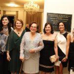 Arline Brasil_Beatriz Pinheiro_Helena Nogueira_Ana E Karine Studart E Beatriz Mesquita