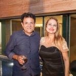 Aurílio E Mariana França
