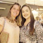 Camila Leite E Viviane Sabino