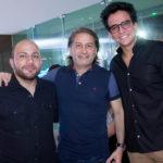 Carlos Aristides, Carlos Vitor E Panta Neto (2)