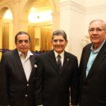 Carlos Castelo_José Augusto Bezerra E Sergio Braga
