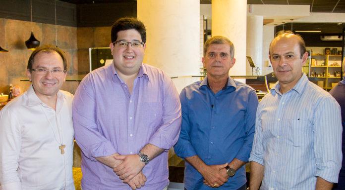 Carlos Matos, Yuri Torquato, Gilherme Teophilo E Marcos Holanda (3)