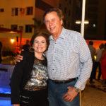 Celene Gurgel E Jose Simoes