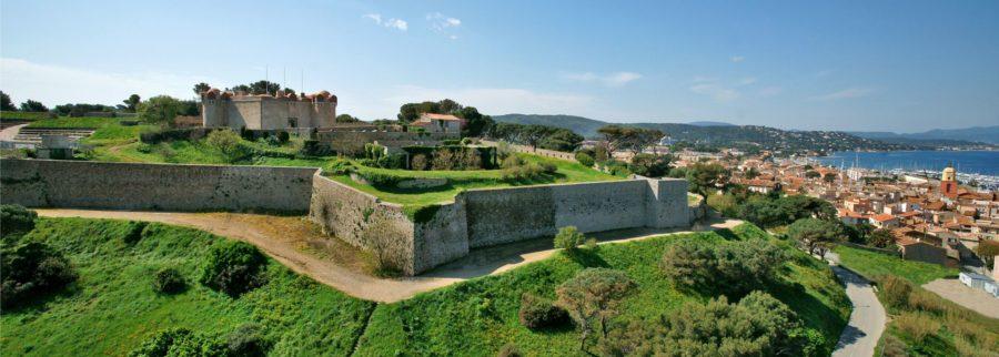 Citadelle Saint Tropez2