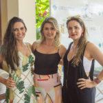 Cléo Girão, Paula Aguiar E Marina Vieira (1)