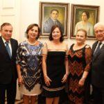 Claudio Targino E Zena_Ana Studart_Maria Helena E Waldir Diogo