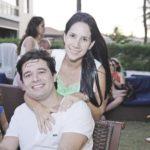 Daniela Castela Branco E Marcio Castelo Branco