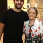 Deib Neto E Eunice Vasconcelos (2)