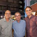 Eduardo Dias, Walter Farias E Jean Fechine