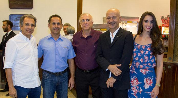 Eduardo Rolim, Everardo E Fernando Montenegro, Ciro Morais E Fernanda Castelo (3)