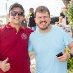 Elídio Cavalcante E Jorge Soares (1)