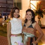 Emily Sampaio E Gil Freitas