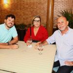 Felipe E Socorro Nogueira, Airton Alencar