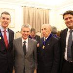 Geraldo Luciano_Pádua Lopes_Ernando Uchoa E Rafael Rodrigues
