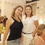 Gina Paiva E Ana Ciarlini