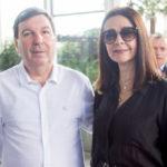 Heitor Studart E Miriam Pereira (1)