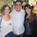 Helena Presoto, Adroaldo Carneiro E Lissandra Uttemperghir (2)
