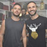 Igor Bezerra E Igor Gomes