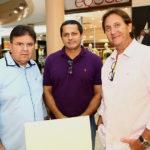 Jacob Otoch, Murilo Andrade E Jose Lindval (3)