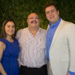 Janadieli Martins, Jack Canamary E Hermano Martins