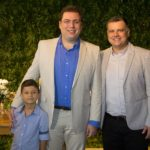 Jean Maciel, Jack Canamary E João Pedro Maciel