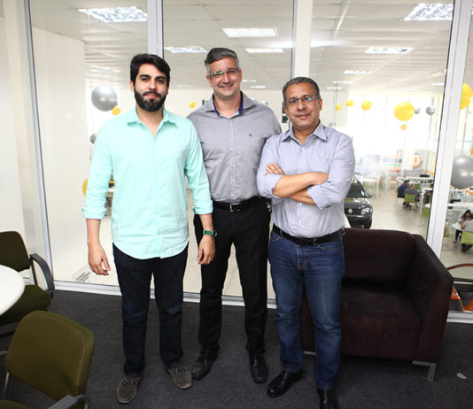 Joao Fraca Junior, Alexandre Leao E Augusto Vianna (1)