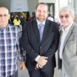 Jorge Coelho, Manuel Fontenele E Análio Rodrigues (1)