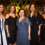 Karla, Silvana, Marly, Rosele E Patrícia Nogueira (1)