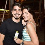 Lucas Patroe E Diana Marques
