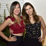 Luciana Castro E Marcela Melo
