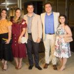 Luciana Queiroz, Renata E Paulo Ferreira, Jack Canamary E Jéssica Santos (2)