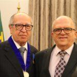 Lucio Alcantara E Fernando Ximenes