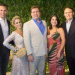 Márcio Canamary, Renata Costa, Jack, Bruna E Fábio Canamary (1)