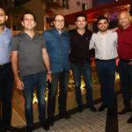 Maia, Jonatha Costa, Breno Camara, Romulo Santos E Patrick Costa (1)