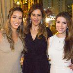Manoela Melo, Rosele Nogueira E Manoela Rolim (1)
