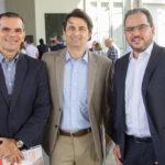 Marcelo Castelo Branco, Eliardo E Eugênio Vieira (2)