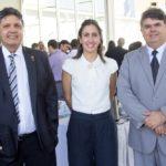 Marcos Oliveira, Alessandra Romano E João Batista Barros (1)